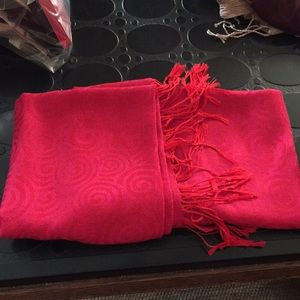 Pashmina Scarf from Rome